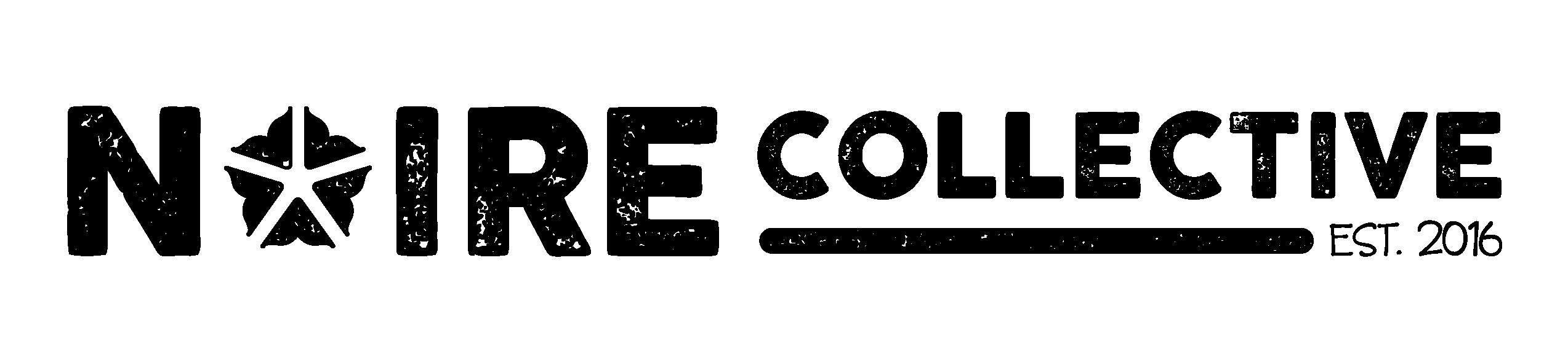 Flower City Noire Collective Logo